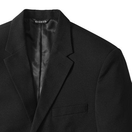 Mens 1920 Suits (George Men's Performance Comfort Flex Suit)