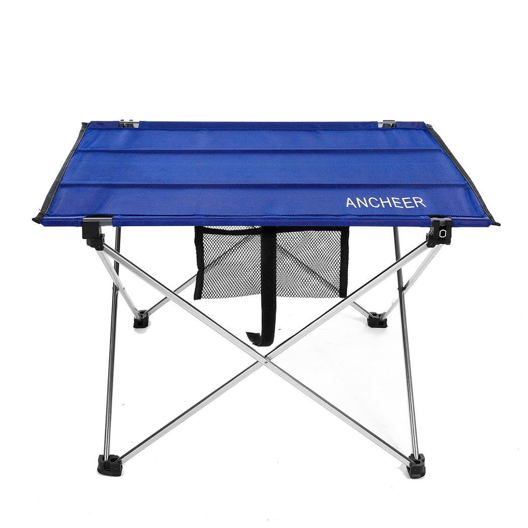 Portable Outdoor Camping Table Fishing Lightweight Camping Table SPPYY by