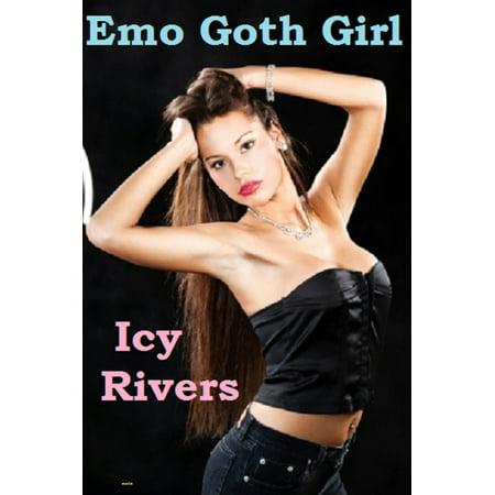 Emo Goth Spike (Emo Goth Girl - eBook)