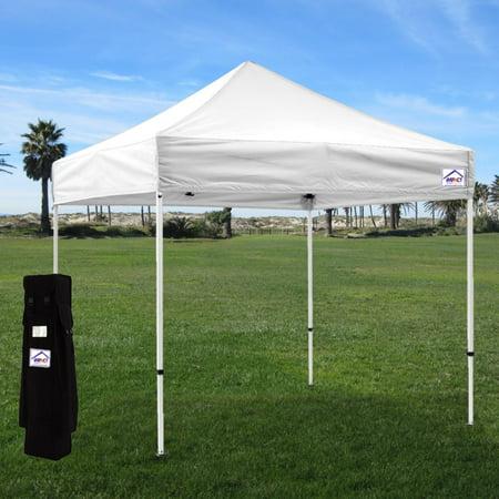 Impact Canopy 10 x 10 ft. EZ Pop Up Canopy - Walmart.com