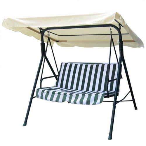 GENERIC BRAND 75x52 ivory swing canopy replacement porch ...