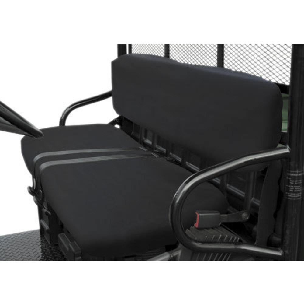 Classic Accessories 78377 UTV Bench Seat Cover - Black