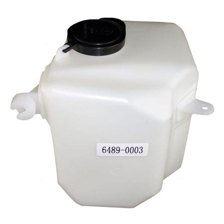 Windshield Washer Fluid Reservoir Bottle Tank with Cap Replacement for 93-97 Toyota Corolla 8531502013