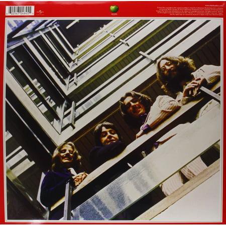 The Beatles - Beatles 1962-1966 - Vinyl