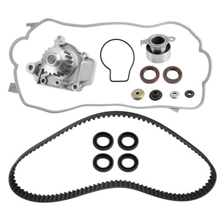 Zerone TCKWP143 WP143K1A TB143LK1 Timing Belt Water Pump