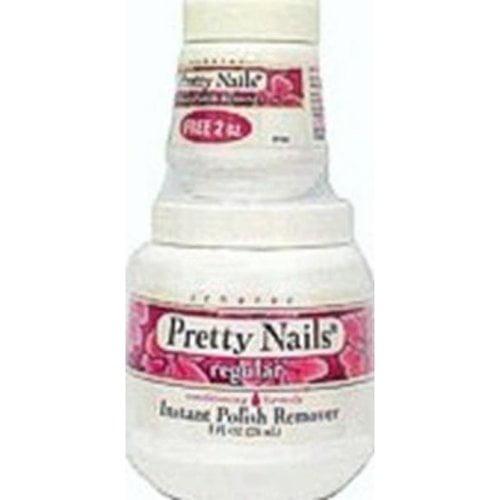 Cutex Brands Llc 904899 Pretty Nails Polish Remover -  Case of 42