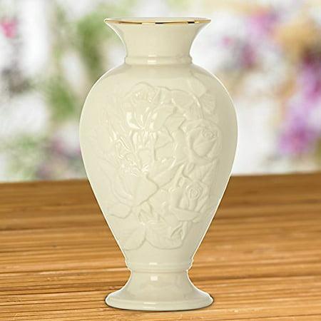 Lenox Rose Manor (Lenox Classic Rose Medley Vase )