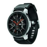 Best Gps Running Watch For Men - Refurbished Samsung Galaxy Smartwatch 46mm Silver (Bluetooth) Review