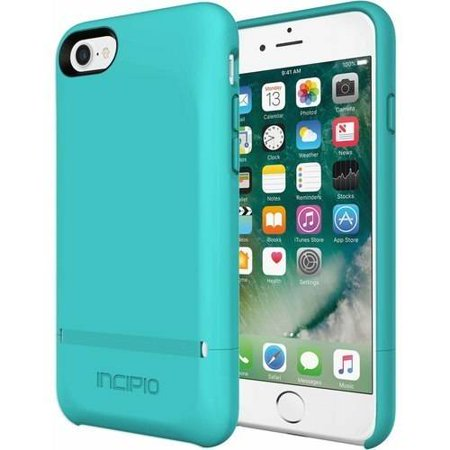 Incipio Stashback Case for Apple iPhone 6 6S 7 - Walmart.com 8f3ee55a9
