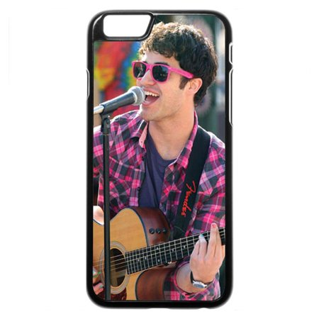 Darren Criss iPhone 6 Case (Darren Criss Home)