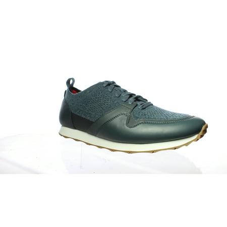 UGG Mens Trigo Norse Green Fashion Sneaker Size 11 ()