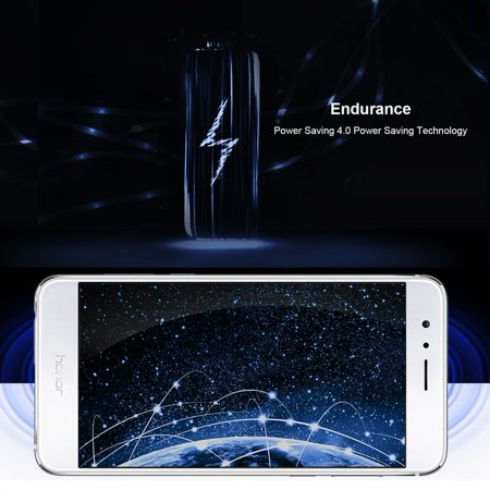 Huawei Honor 8 Lite 4G 5.2 inch 1920*1080P Fingerprint Capacitive Mobile Phone Cell Phone