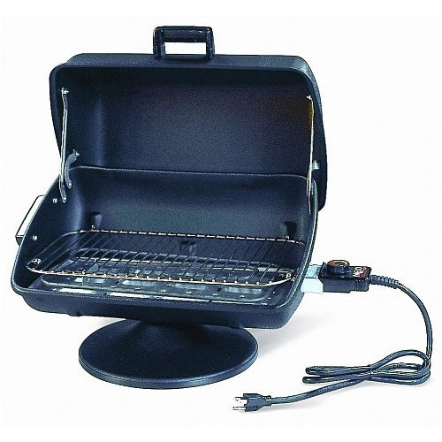 MECO Corporation 24.5'' 9000 Series Electric Tabletop Grill
