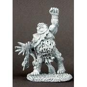 Reaper Miniatures Festering Spirit #02943 Dark Heaven Legends Unpainted Metal
