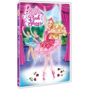 Barbie In The Pink Shoes DVD by Mattel