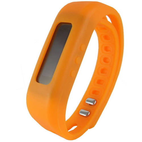 Fitness Wristband with Bluetooth