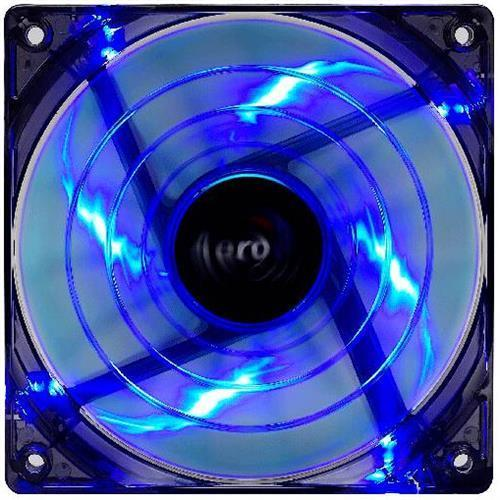 AeroCool Shark 140mm Blue LED Case Fan