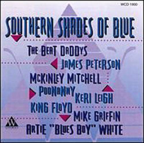 Southern Shades of Blue / Various