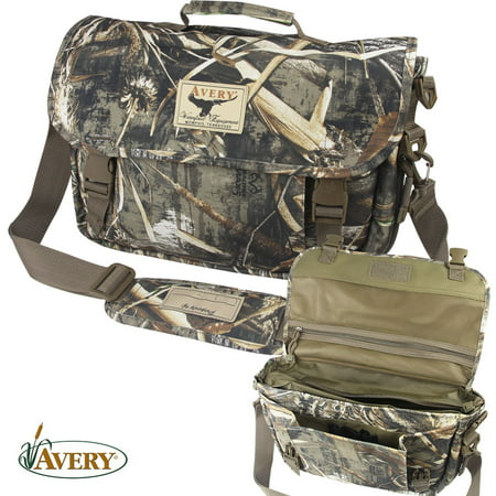 Avery Outdoors Guide's Bag- RTMX-5