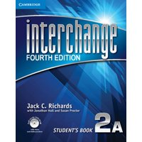 Interchange Fourth Edition: Interchange Level 2 Student's Book a with Self-Study DVD-ROM (Other)