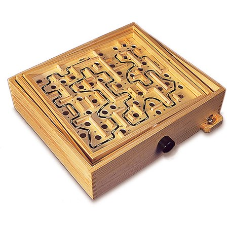 Sterling Games 60 Hole Labyrinth