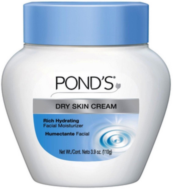 Pond's Dry Skin Cream 3.90 oz