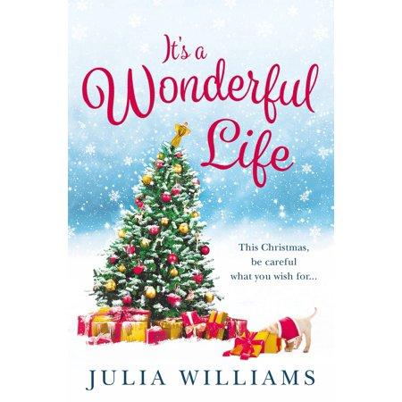 It's a Wonderful Life - eBook (Its A Wonderful Life Killing Spree Ending)