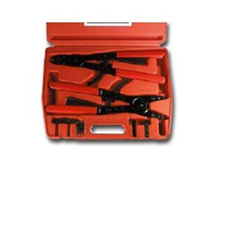 9402 2 Piece 16 Inch Snap Ring Pliers Set 2 Piece 16' Snap Ring