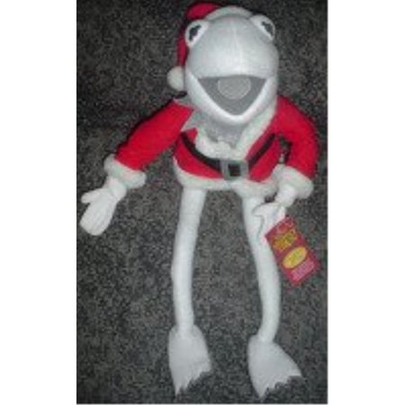 Kermit The Frog Costume For Kids (Christmas Kermit The Frog)