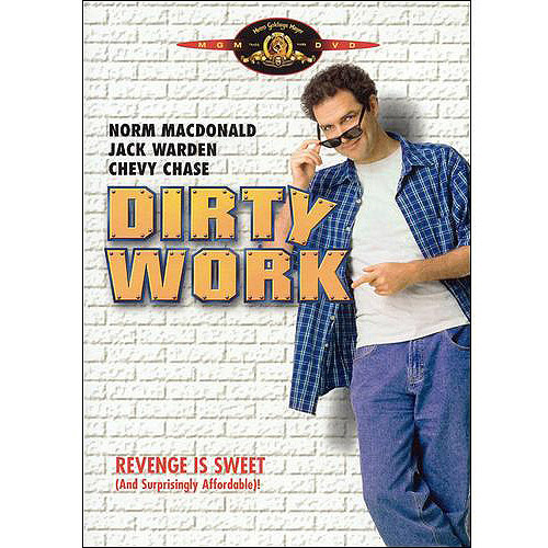 Dirty Work by METRO-GOLDWYN-MAYER INC