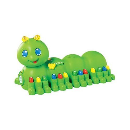 LeapFrog Alphabet Pal Green by LeapFrog