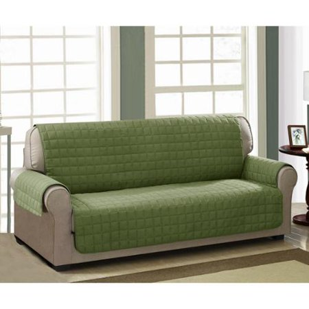 chic home jonathan box quilted quick draped green sofa