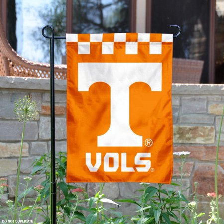 Tennessee Volunteers Checkerboard 13