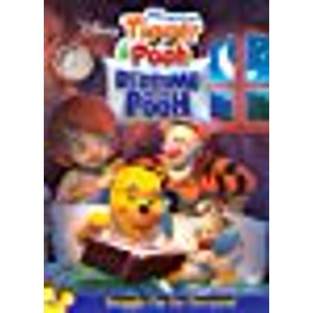 My Friends Tigger & Pooh: Bedtime With Pooh (Full Frame) (My Friends Tigger And Pooh)
