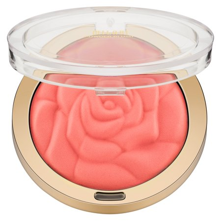 - Milani Powder Blush, Coral Cove