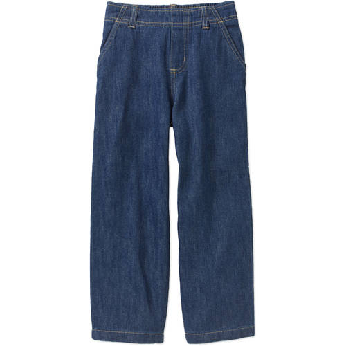 Image of 365 Kids From Garanimals Boys Flat Front Denim Pants