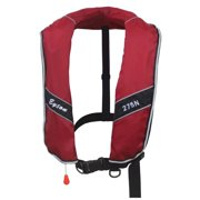 Best Automatic Pfds - Lifesaving Pro Premium Automatic/Manual Inflatable Life Jacket Life Review