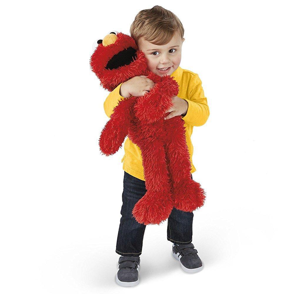 Sesame Street Playskool Play All Day Elmo by Sesame Street