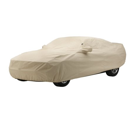 Covercraft Custom Fit Car Cover for American Motors and Buick (Technalon Evolution Fabric,