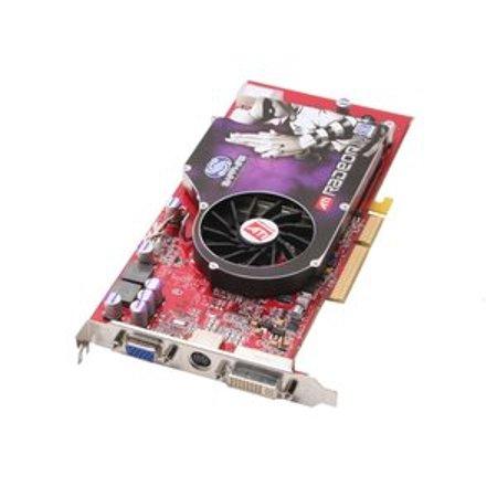 SAPPHIRE 100131 SAPPHIRE 100131 Radeon X800GTO 256MB 256-bit GDDR3 AGP 4X/8X Video