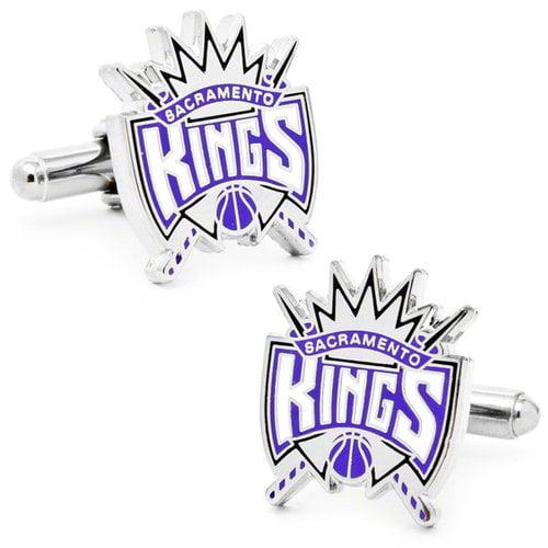 NBA - Sacramento Kings Cufflinks