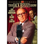 Jack Benny Show: Volume 1 by ALPHA VIDEO DISTRIBUTORS