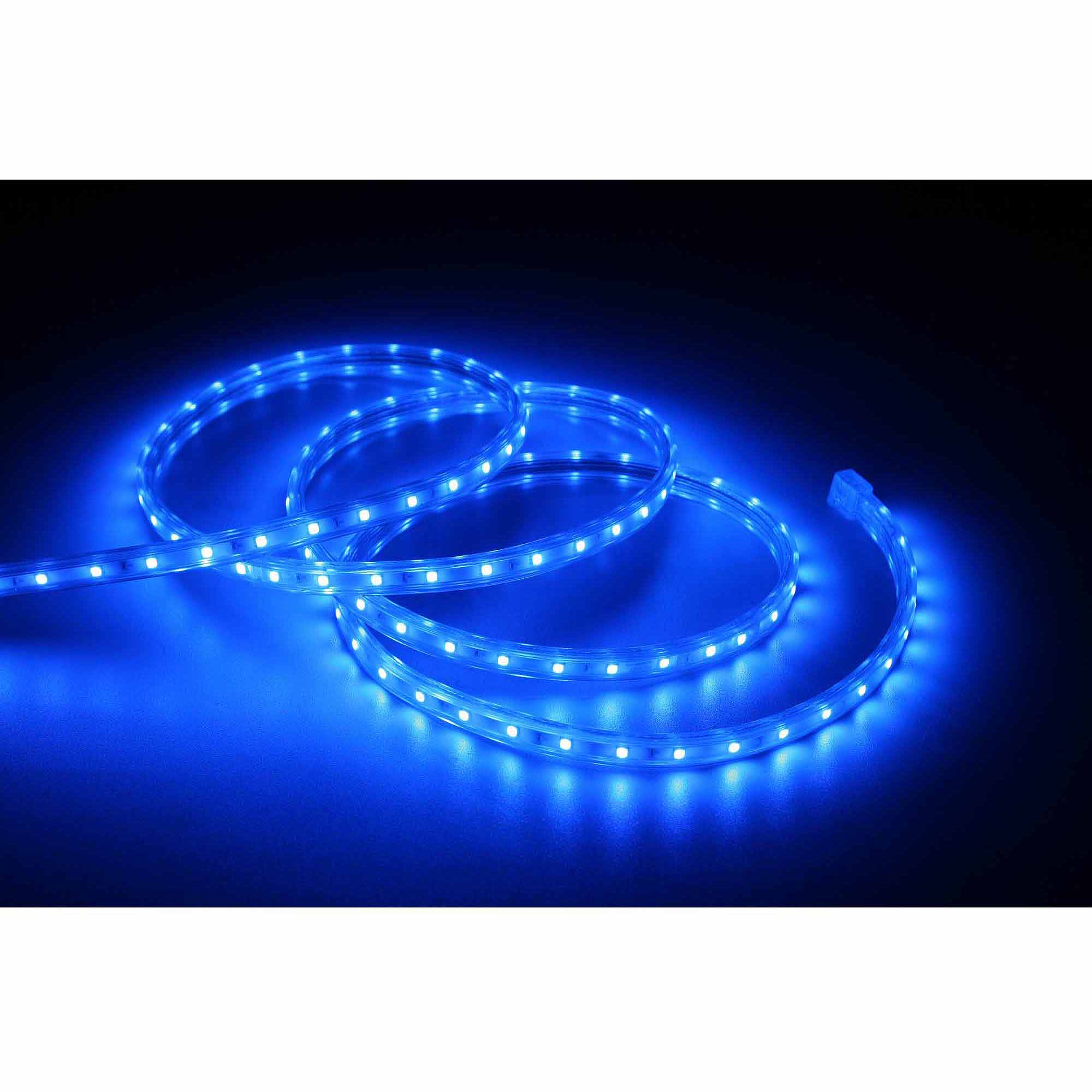 Red led rope lights light catalogue light ideas red led rope lights walmart free download wiring diagrams holiday time 19 6 led blue rope aloadofball Images