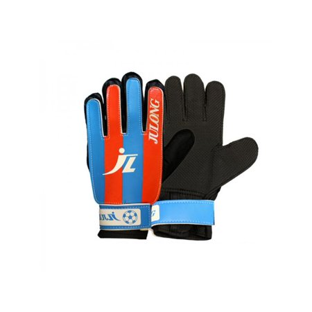 Topumt Adult Sports Training Soccer Goalkeeper Gloves