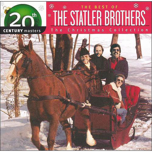 20th Century Masters: The Christmas Collection - The Best Of Statler Brothers
