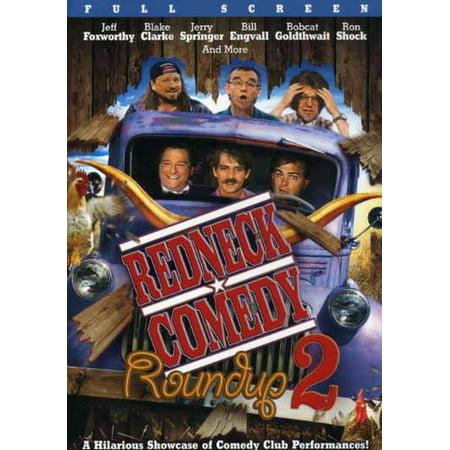 Redneck Comedy Roundup 2 [DVD]