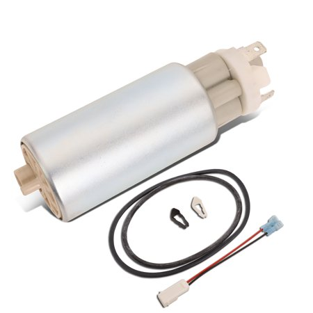 For 1999 to 2004 Ford F250 F350 F450 Super Duty Excursion V8 V10 External Electric Gas Fuel Pump Assembly