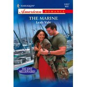 The Marine - eBook