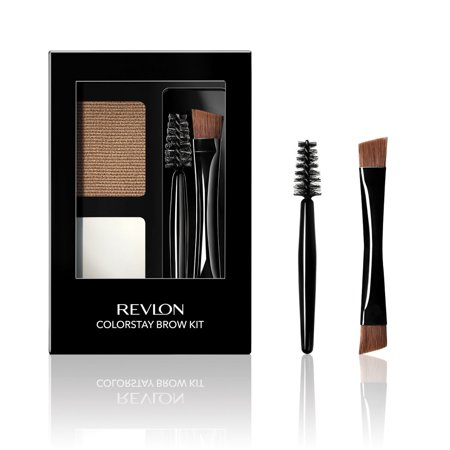 Revlon ColorStay Eyebrow Kit (Best Drugstore Brow Kit)