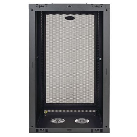 Tripp Lite Smartrack 21u Wall-mount Standard-depth Rack Enclosure Server Cabinet - 19